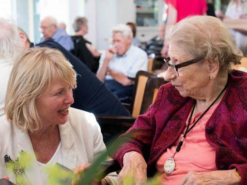 Comité Ouderendag op zoek naar wensen ouderen