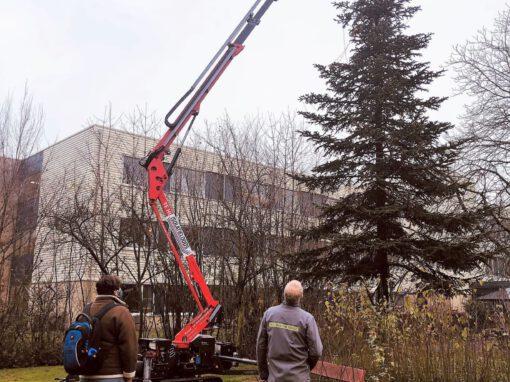 Ook bedrijven maken Winterswijk mooier